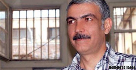 Sürgün milletvekili Ayhan kalp krizi geçirdi