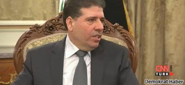 Suriye Başbakanı: Savaşı kazanıyoruz!