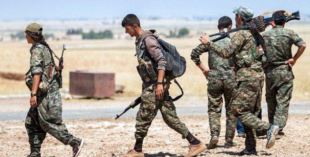 Suriye İnsan Hakları Gözlemevi: Tel Abyad, IŞİD'in Suriye'deki en büyük yenilgisi