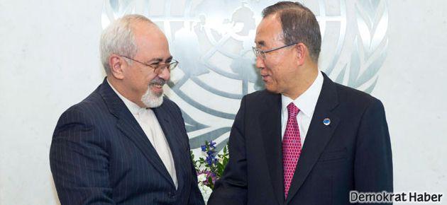 Suriye konferansına İran da davet edildi