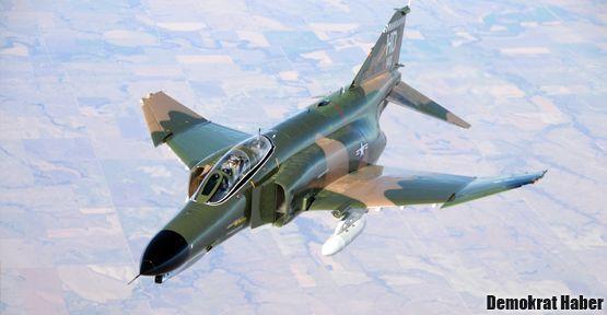 Suriye: Uçağı vurduk, çünkü…