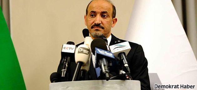 Suriye Ulusal Koalisyonu yine parçalandı