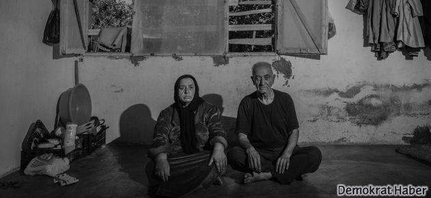 'Suriye' yerle bir olduktan sonra