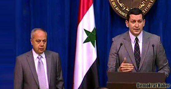 Suriye yönetiminin Hule katliamı raporu