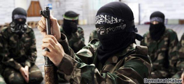 Suriye'de 9 bin 936 El Kaideci öldürülmüş