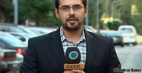 Suriye'de bir gazeteci öldürüldü