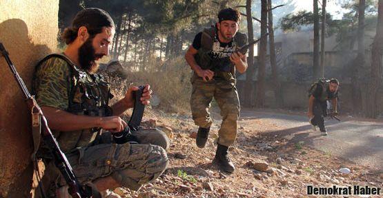 Suriye'de büyük tutuklu değişimi