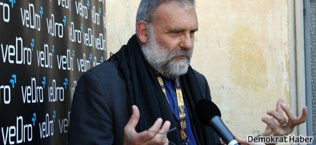 Suriye'de muhalifler muhalif rahibi de öldürdü!