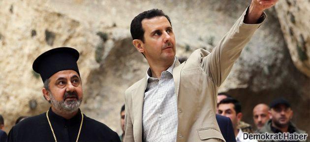 Suriye'de hükümet kontrolündeki bölgelerde nüfus ne kadar?