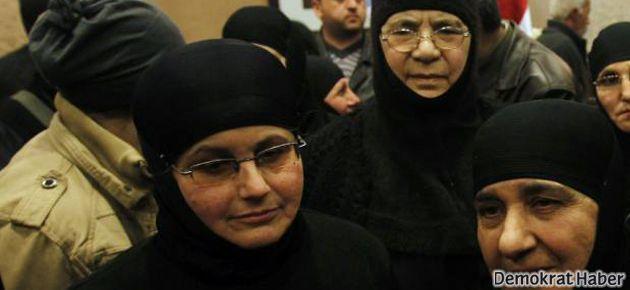 Suriye'de kaçırılan rahibeler serbest