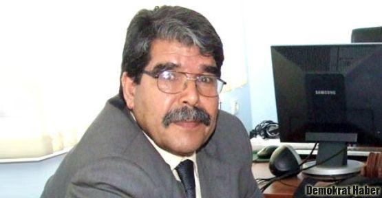 Suriye'de Kürt gencinin kafası kesilmiş