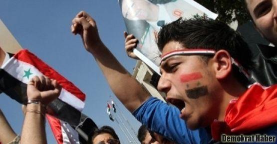 Suriye'de müdahale ikilemi