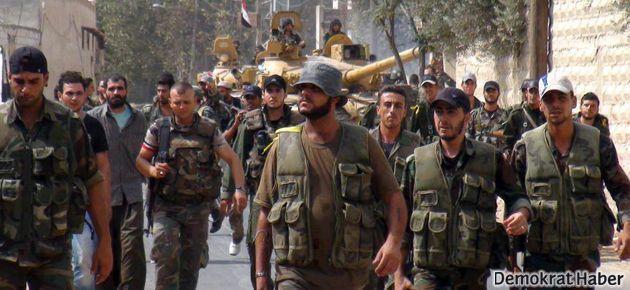 Suriye'de Muhacirin Tugayı kurucusu öldürüldü