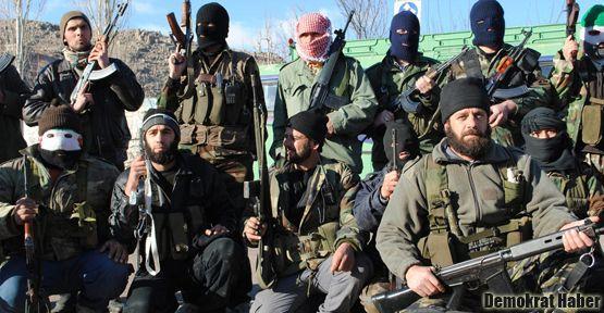 Suriye'de muhalefet ateşkesi resmen bitirdi