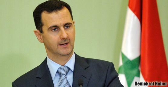 Suriye'den karşı atak
