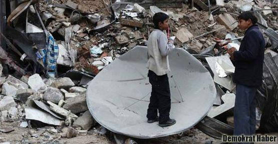 Suriye'den Türkiye'ye 'yağmacılık' suçlaması