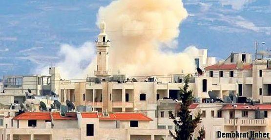 Suriyeli Hristiyanlardan açıklama