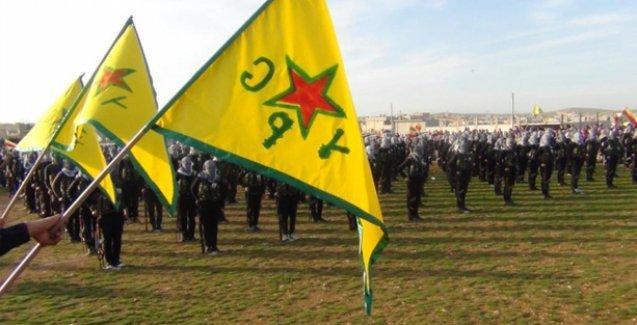 Suriyeli muhalifler ve YPG anlaştı iddiası