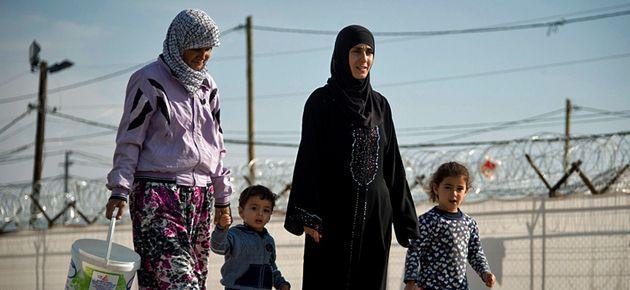 Suriyeli mülteciler 30 Mart'ta oy kullanacak mı?