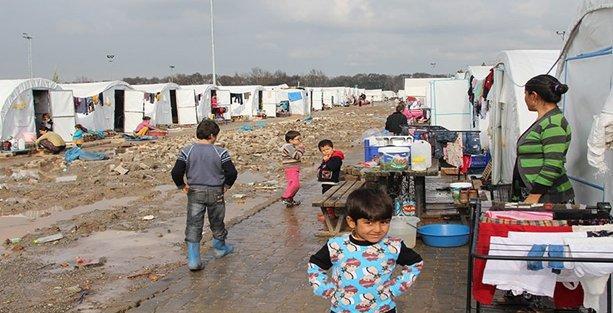 Suriyeli sığınmacılara tanınan hak, Ezidelere tanınmıyor