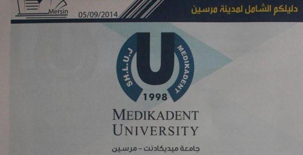 Suriyeliler Mersin'de üniversite açtı
