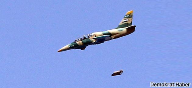 'Suriye'nin misilleme listesinde Türkiye de var'