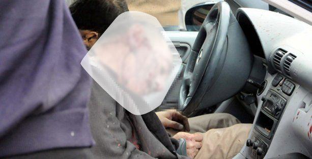 Suruç eski Belediye Başkanı Salih Tekinalp ile oğlu öldürüldü