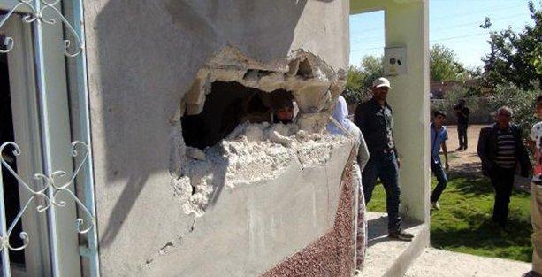 Suruç'ta üç mahalle boşaltıldı