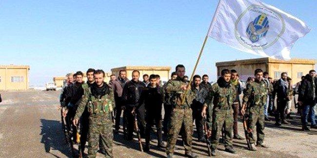 Süryani Askeri Meclisi'nden 'sonuna kadar direniş' kararı ve 'silah teminatı' talebi
