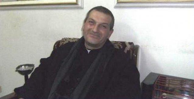 Süryani din adamı, kaçırılmadan önce e-posta ile yardım istemiş