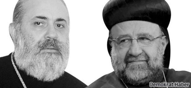 Süryani din adamlarının kaçırılmasında AKP parmağı mı?