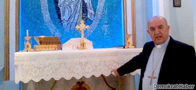 Süryani Katoliklerin bina çıkmazı
