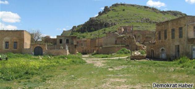 Süryani köylerinde 'toprak soykırımı' iddiası
