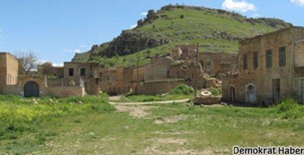 Süryanilerin arazilerine el konulması meclis gündeminde