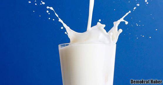 Süt ve süt ürünlerindeki risk: GDO ve kanser