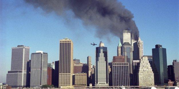 'Suudi Arabistan 11 Eylül saldırısı için El Kaide'ye para verdi'