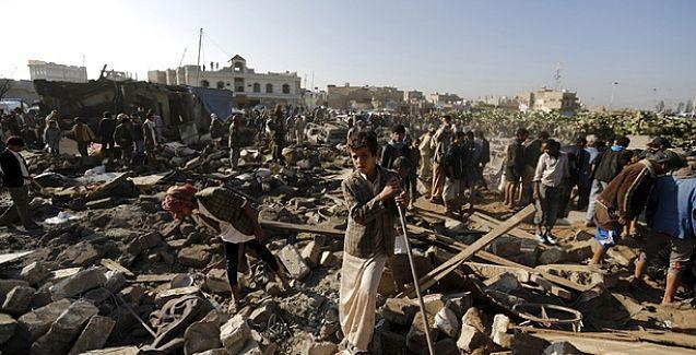 BM: Yemen'de iki haftada 519 kişi öldü