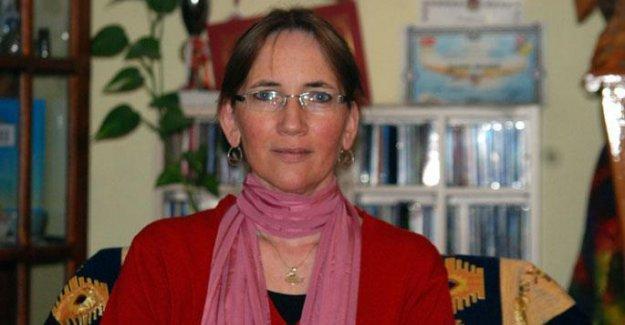 Suzanna Geske: Asıl cezayı o çocukları yönlendirenler çeksinler