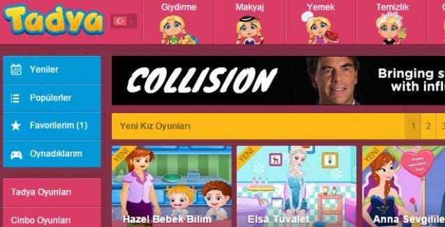 Tadya.com yeni yüzü ile en güzel oyunları sunuyor