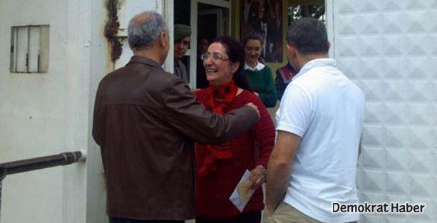 Tahliye olan gazeteciler: Mücadeleye devam
