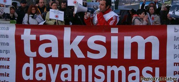 Taksim Dayanışması Ethem'in davasına çağırıyor