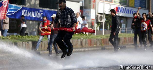 Taksim'i 1 Mayıs'a kapatmak artık zor!