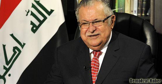 Talabani'nin son sağlık durumu