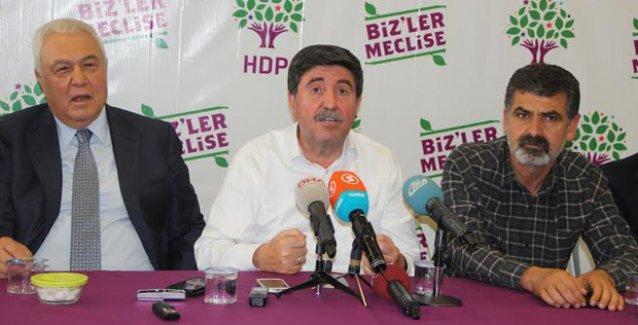 Tan: HDP mitinglerinde herkes gülüyor, Başbakan'ın yüzü ise Çarşamba Pazarı gibi