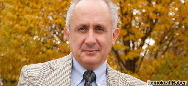 Taner Akçam: Soykırımın asimilasyon boyutu unutuluyor