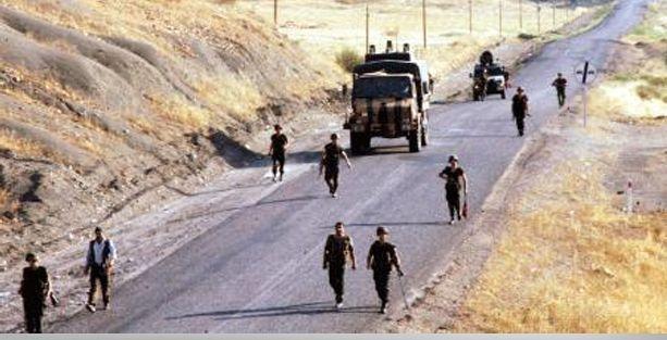 Tanık asker: 6 köylüyü PKK değil devlet öldürdü