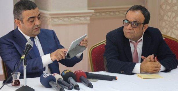 Tanrıkulu: AKP 'çözüm süreci'ni elinde rehin tutuyor