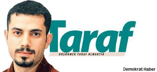 Taraf'ın Erdoğan şikayeti Tekirdağ'a gitti