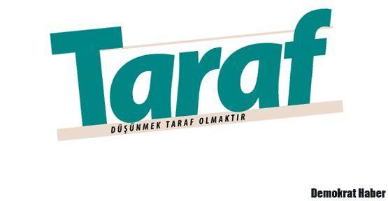 Taraf'ın Genel Yayın Yönetmeni belli oldu
