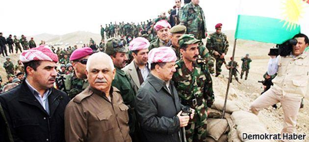 Erbil-Rojava gerilimi büyüyor